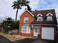 4 bed Detached property for sale in Addison Road, Worcester
