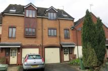 3 bedroom Terraced house in Race Field, Worcester