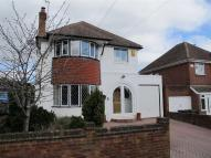 3 bed Detached house in Newland Crescent...