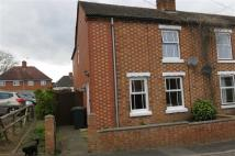 3 bedroom End of Terrace house in Burrish Street, Droitwich
