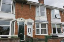 2 bed Terraced property in Gillam Street, Worcester