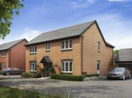 4 bed new home in Saxon Meadows, Worcester