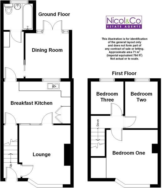 Floorplan 66 Broadwa