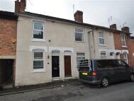 2 bedroom Terraced property in Perdiswell Street...
