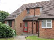 1 bed End of Terrace home in Westbury Court...