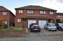 3 bed semi detached home to rent in Sycamore Road, Worcester