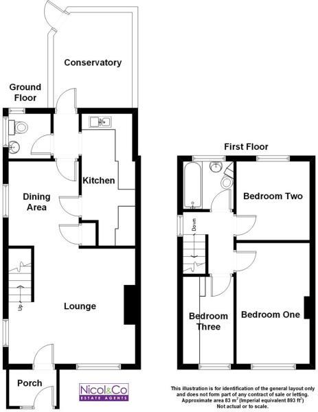 Floorplan 15 Ellison