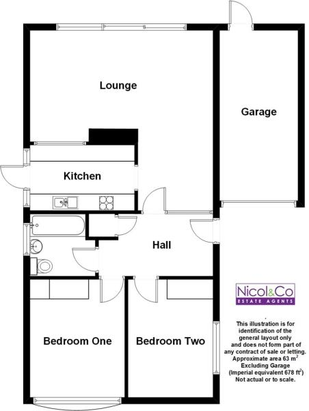 Floorplan 25 Beaconh