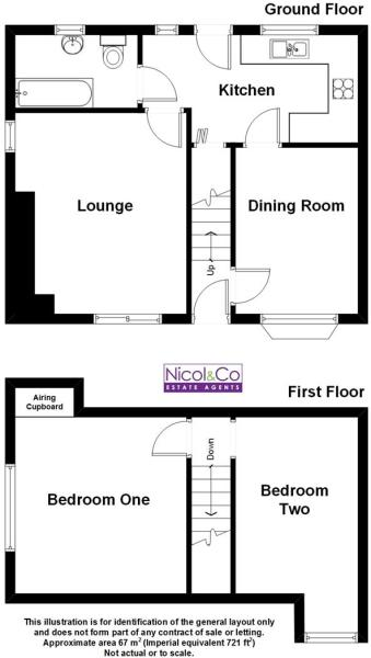 Floorplan 3 Stourpor