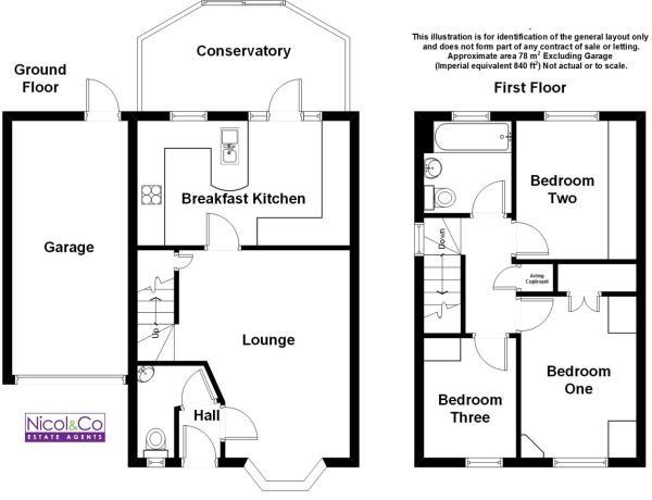 Floorplan 12 Walkwor