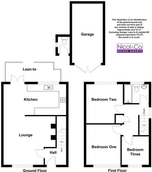 Floorplan 23 Hawkwoo