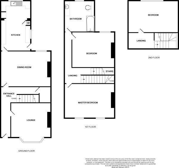 Floorplan McIntyre R