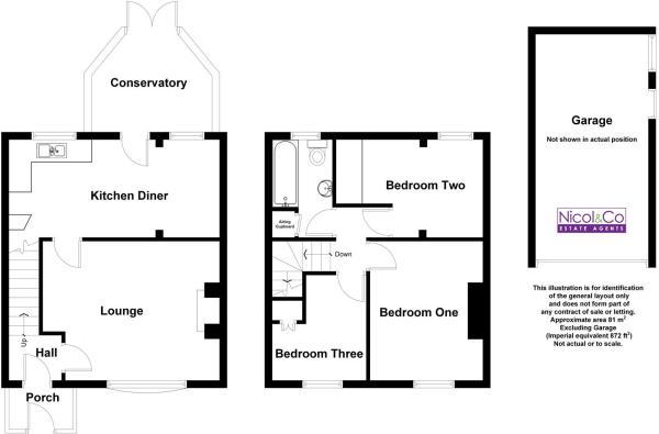 Floorplan 117 Ransom