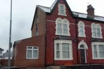 Flat to rent in Hunton Road, Erdington...