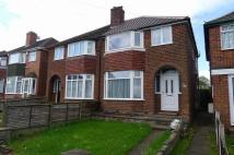 semi detached home to rent in Foden Road, Great Barr...