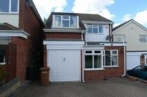 3 bed home in Lime Tree Road, Streetly...