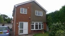 4 bed home in Tysoe Drive...