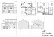 new development for sale in 4 Detached house...