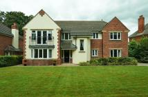 4 bedroom Detached home in Station Road, York