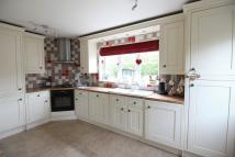 4 bedroom Detached house in The Paddock, Wilberfoss...