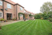 5 bed Detached house for sale in Manor Farm Court...