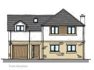 BUILDING PLOTS (X2) Wakefield Road new development for sale