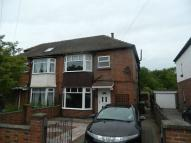 3 bed semi detached property in White House Dale, York