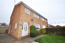 3 bed semi detached house to rent in Frederick Road, Malvern