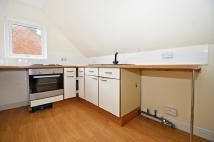 Flat to rent in Astwood Road, Worcester...