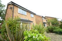 4 bedroom Detached property in Darwin Close, Cheltenham...