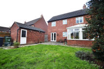 Ferndale Close Detached house to rent