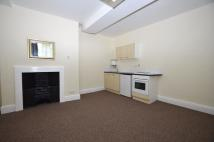 Flat to rent in Barbourne, worcester...
