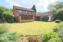 3 bed Detached property for sale in Uttoxeter Road, Stone