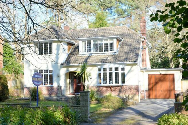 4 Bedroom Detached House For Sale In Broad Avenue Queens Park