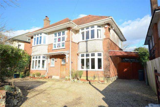 4 Bedroom Detached House For Sale In Bethia Road Queens Park