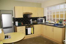 3 bed Terraced property in Winchester Street...