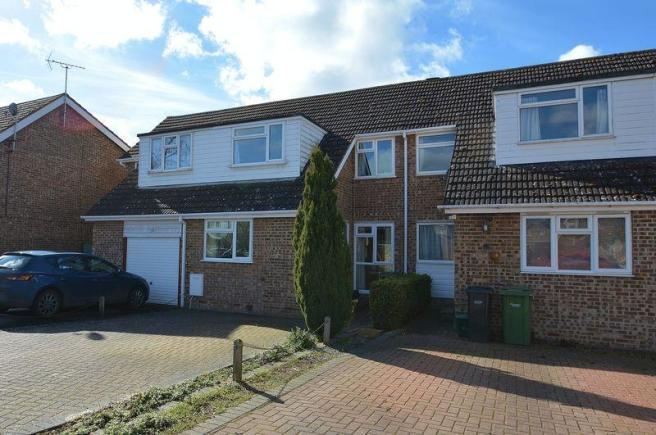 3 Bedroom Terraced House For Sale In Ormond Road Thame Ox9