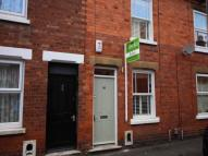 2 bed Terraced home in Sidney Street, Grantham...