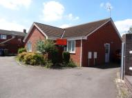 2 bed Bungalow in Cedar Close, Hednesford