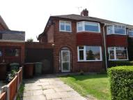 semi detached home to rent in Westway, High Heath