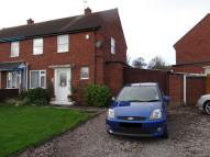 Foster Avenue semi detached house to rent