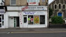 Shop in Station Road, Hednesford