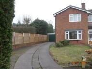 Terraced home to rent in Alden Hurst, Burntwood...