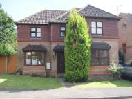 Detached property to rent in Carnation Drive...
