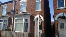 2 bedroom property to rent in Rosmead Street, Hull...