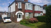 3 bedroom house in Sutton Road, HULL...
