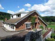 Detached home for sale in Tintern, Monmouthshire