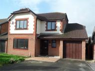 4 bed Detached house for sale in Treetops, Portskewett...