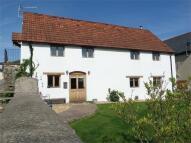 Barn Conversion for sale in Portskewett...