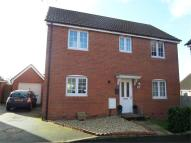 3 bed Detached home for sale in James Stephens Way...